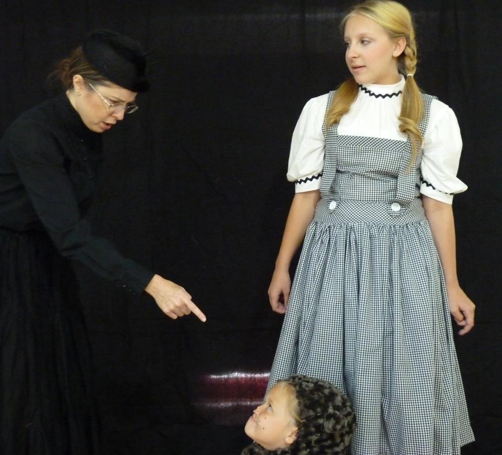 The Wizard of Oz - Prairie Playhouse